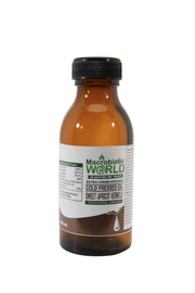 Organic / Bio Extra Virgin Cold Pressed Sweet Apricot Oil