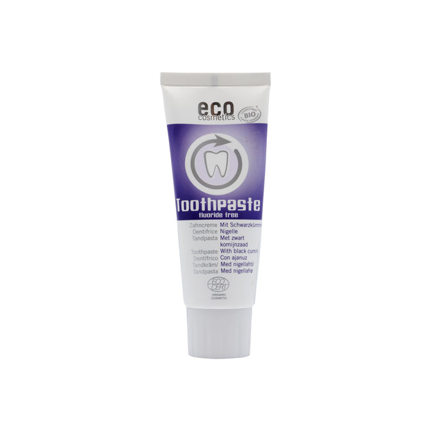 Eco Cosmetics Toothpaste
