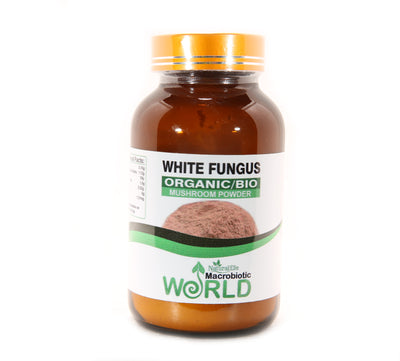 Organic / Bio White Fungus Powder