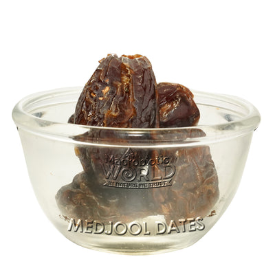 Organic / Bio Dried Medjool Dates