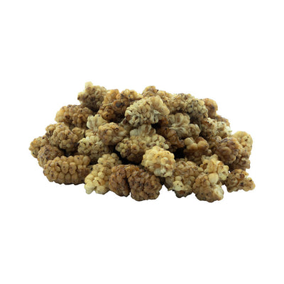 Organic / Bio Dried Mulberries