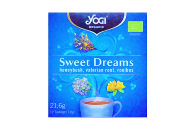 Sweet Dreams Tea