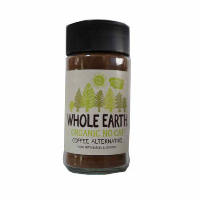 Whole Earth Coffee No Caffeine