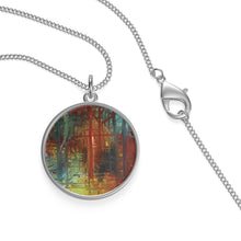 Christ Consciousness Necklace