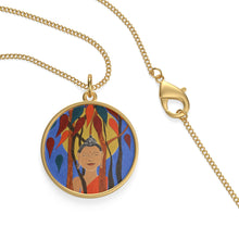 Compassion (Buddha) Necklace