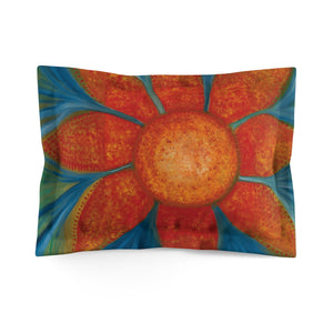 Hope Microfiber Pillow Sham