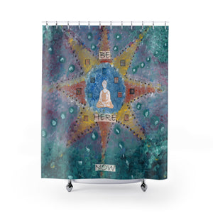 Abundance Shower Curtain