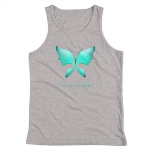 The Free Spirit Youth Tank Top