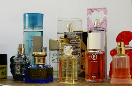 Branded Fragrances