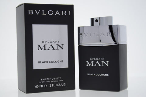 BVLGARI Man (M) EDT Sp 2.0 Oz