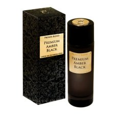 Premium Amber Black by Chkoudra Paris 3.4 oz
