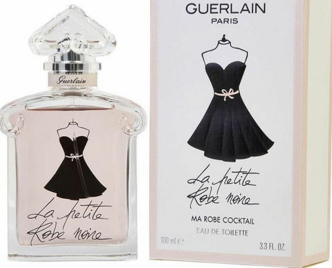 Guerlain Paris La Petit Robe Cocktail