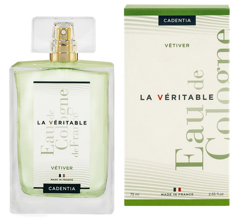 La Veritable Cadentia Vetiver