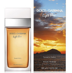 Dolce & Gabbana Light Blue Sunset