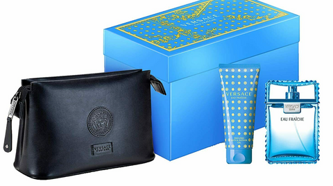 Versace Eau Fraiche Travel/Gift Set