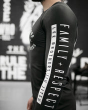 Load image into Gallery viewer, Lee Bros Rash Guard