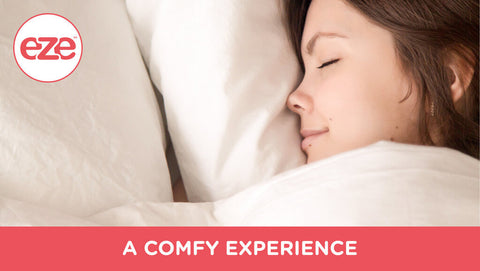 A Comfy Experience