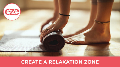Create a Relaxation Zone
