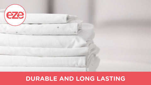 Durable and Long Lasting
