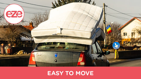 Easy to Move
