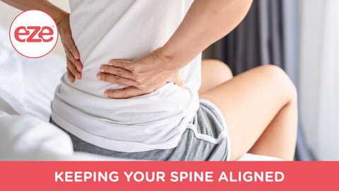 Keeping Your Spine Aligned