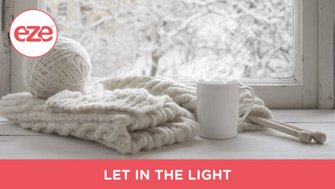 Let in the Light