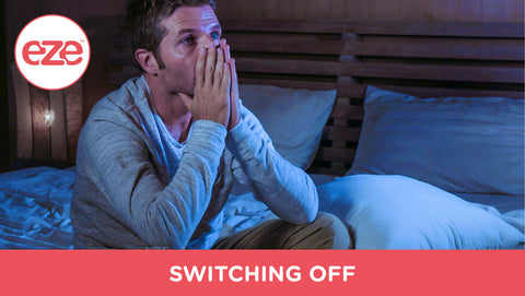 It Helps Us Switch Off