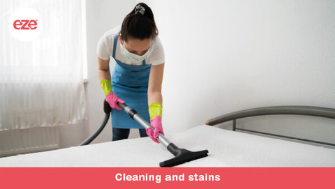 Cleaning Your Mattress