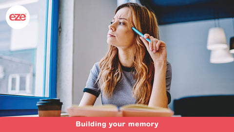 Dreaming Builds Your Memory