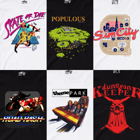 A Generation of Retrogaming GrEAtness joins the Story