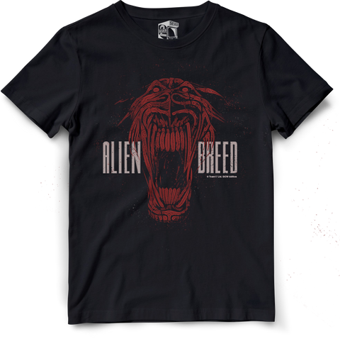 Alien Breed Officially Licensed Product by Seven Squared for Safe In Our World