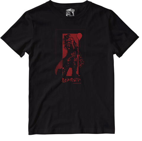 Loaded Officially Licensed Tee by Seven Squared #KeepingTheGameAlive