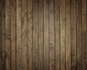 Dark grey wooden background