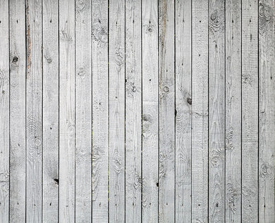 White grey wood background