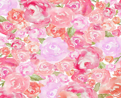 Pink flower background photography