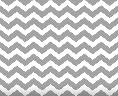 Gray Striped Background Wavy Backdrop
