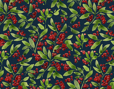 Fruit Cherries Pattern Backdrop Spring Background