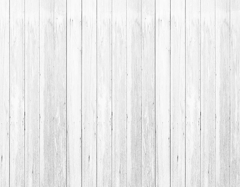 White printed floor background
