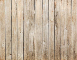 Grey wooden floor background