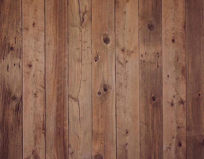 Red brown wood background