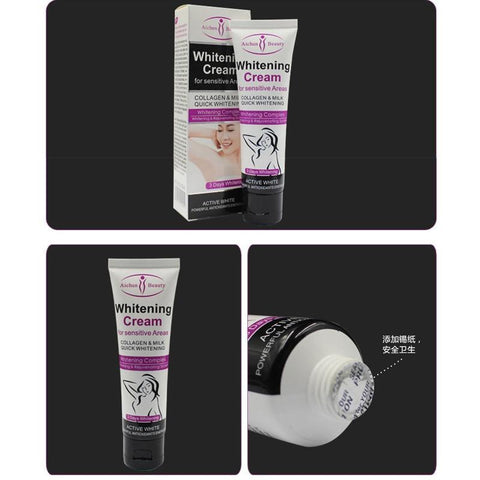 Buy1 Take2 Promo - Secret Underarm Whitening Cream