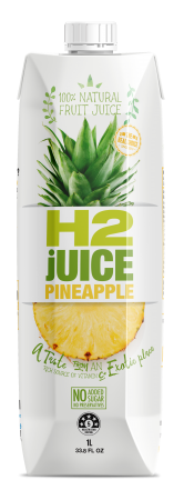 H2COCO NOW RELEASES H2 JUICE