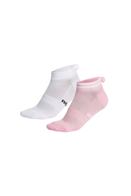 Röhnisch PomPom Socks - Light Pink