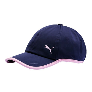 Puma Ladies DuoCell Pro Adjustable Cap - Peacoat