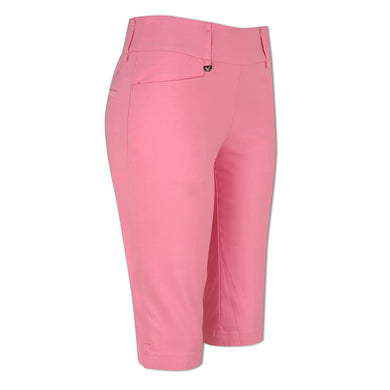 Callaway Ladies Pull On City Short - Fuchsia Pink
