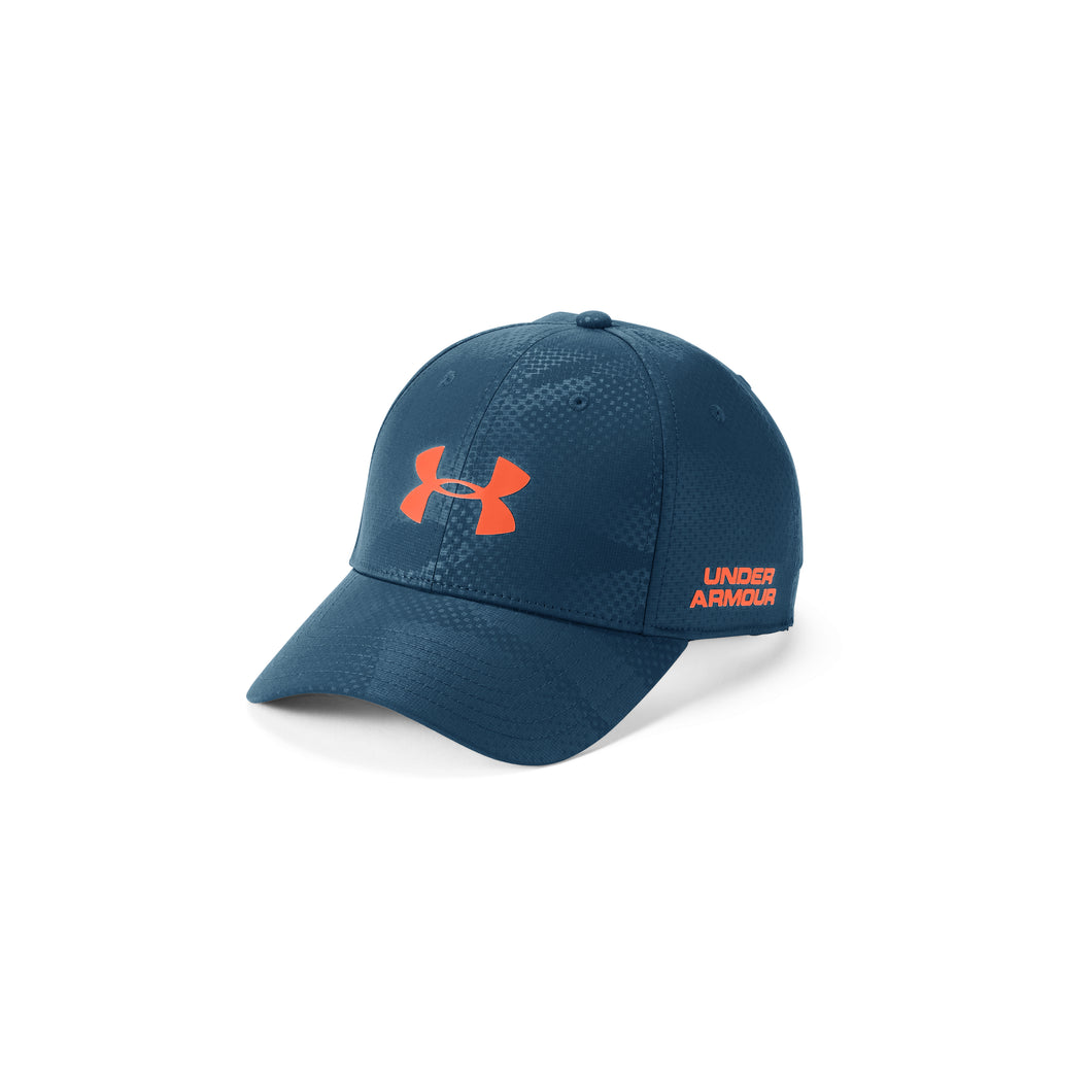 Under Armour Men's Golf Headline 2.0 Cap - Blue