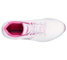 Skechers Ladies Go Golf Pro - White/Pink