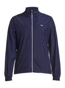 Rohnisch Pocket Wind Jacket - Navy