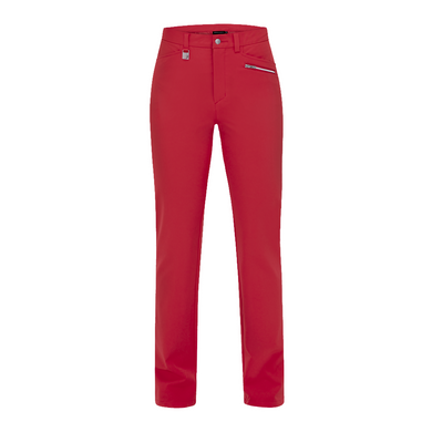 Rohnisch Comfort Stretch Trousers - Red