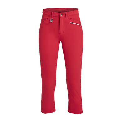 Rohnisch Comfort Stretch Capri - Red